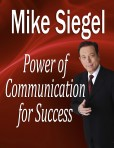 Power Communication for Success - CD Series and Digital Downloads