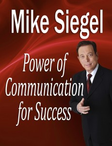 Power Communication for Success MP3