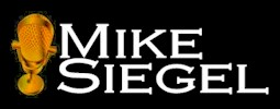 Mike Siegel Radio Show – October 3, 2017
